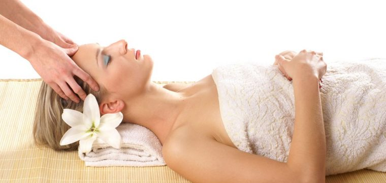 Dallas Salons Best for Spa Treatments